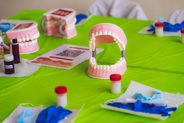歯医者 歯磨き粉 テスト