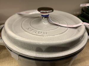 staub 鍋