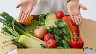 無農薬野菜 オススメの宅配サービス