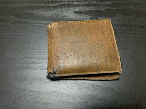 Corkor 財布